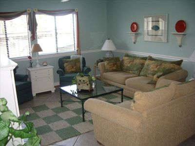 Photo for 2BR Townhome Vacation Rental in Navarre Beach, Florida