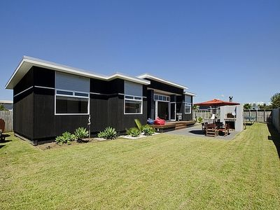 Photo for 3BR House Vacation Rental in Mangawhai Heads, Northland