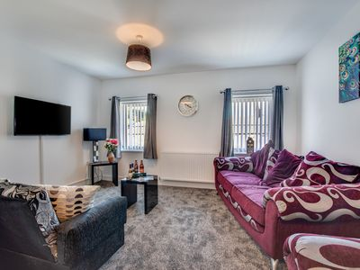 Photo for 4BR House Vacation Rental in Skinningrove