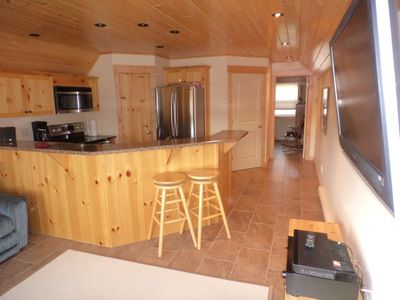 Photo for 1BR Studio Vacation Rental in Radium Hot Springs, BC