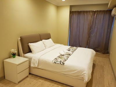Photo for #BEST# Location BUKIT BINTANG 3 Bedroom Apartment