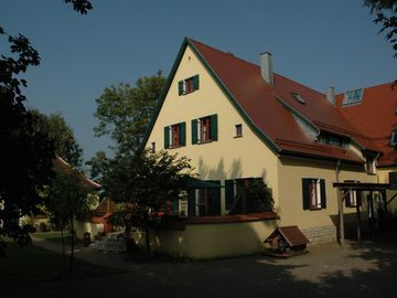 Ernersdorf, Berching, Germany