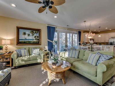 Photo for Stunning Home in North Beach Plantation