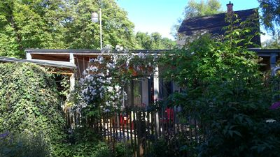 Photo for Holiday house Landsberg for 1 - 2 persons - Holiday home