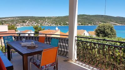 Photo for Holiday house Rosita  - Sevid, Riviera Trogir, Croatia