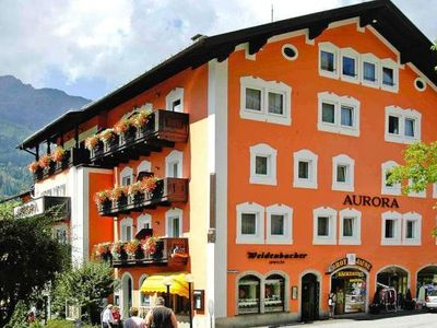 Photo for Apartments home Aurora, Bad Hofgastein  in Salzburger Sportwelt - 2 persons