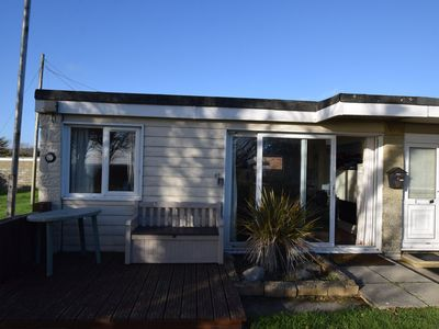 Photo for 67 Sandown Bay Holiday Centre