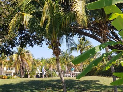 Photo for Green Bay - 2 Bedroom Condo-on El Tigre Golf Coarse-High End Furnishings