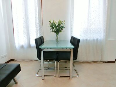 Photo for Venice city centre - brand-new apartment - very typical area