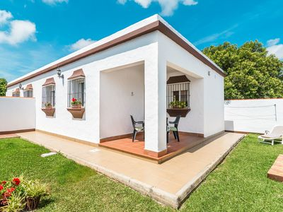 Photo for Holiday home with garden in residential area - Casa Antonia 3