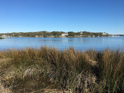 Photo for Wonderful Water View! Beach Access & Boat Ramp!