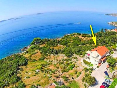 Photo for Apartments Ilija, (15182), Soline, dubrovnik riviera, Croatia