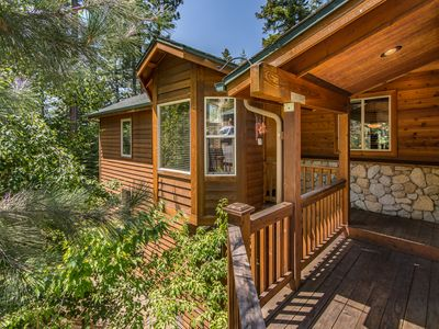 Photo for 6BR House Vacation Rental in South Lake Tahoe, California
