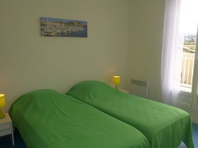 Photo for Vacation home LE CLOS ST CYR in Saint Cyr sur mer Les Lecques - 6 persons, 3 bedrooms