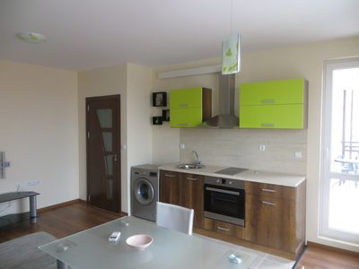 Photo for Sea view  apartment.