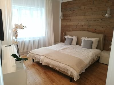Photo for Central Apartment in the very city-center