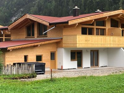 Photo for High-quality furnished house with beautiful views, close to Seefeld