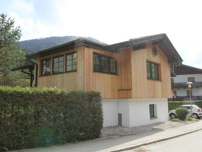 Photo for Holiday apartment Bad Kleinkirchheim for 2 - 4 persons with 1 bedroom - Penthouse holiday apartment