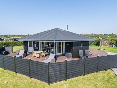 Photo for 5 person holiday home on a holiday park in Hemmet