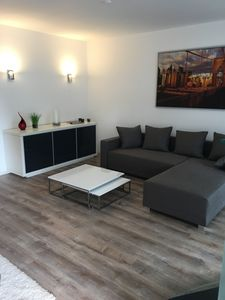 """Photo for Your holiday paradise """"Ferienwohnung am Wald"""""""