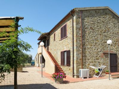 Photo for Apartment Bengasi (MNO110) in Montiano - 6 persons, 2 bedrooms