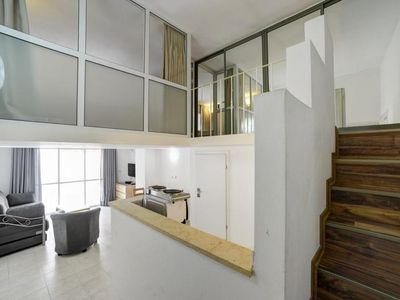 Photo for Holiday apartment Tel Aviv for 1 - 5 persons - Holiday apartment