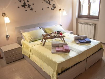 Photo for bnb Spina Verde, an oasis of peace a stone's throw from Como