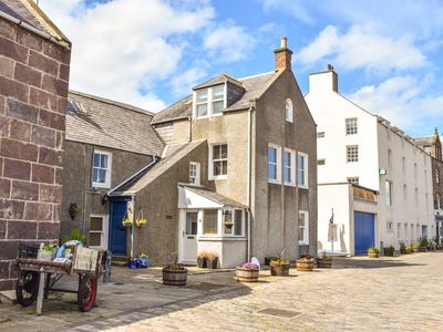 Photo for The Haven 12 Shorehead, STONEHAVEN