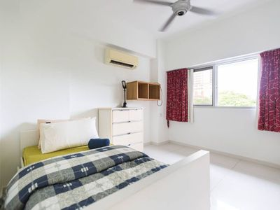 Photo for Bright Spacious Suite @ Gurney Drive