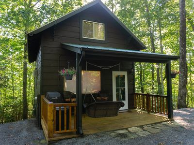 Photo for Quiet Cabin in the Great Outdoors