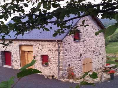 Photo for Cottage in the heart of Combrailles