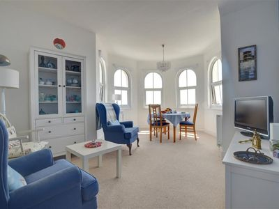 Photo for The Turret - Two Bedroom Apartment, Sleeps 3