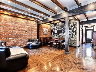 Photo for #149 - Furnished Apt Downtown near Atwater Market