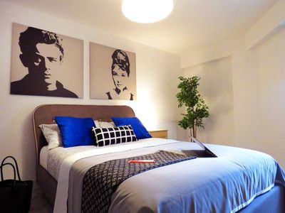 Photo for Modern one bedroom flat in Birmingham city centre