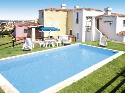 Photo for Holiday residence Sea Villas, Stintino  in Golf von Asinara - 8 persons, 3 bedrooms