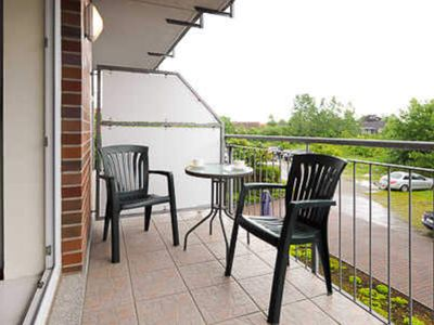 Photo for Apartment Sea Angel - Apartments in the North Sea Garden Park