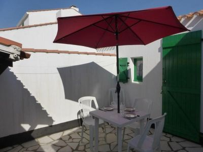 Photo for House Bretignolles-sur-Mer, 1 room, 3 persons