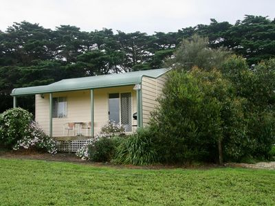 Photo for Promhills Cabins Wilsons Promontory