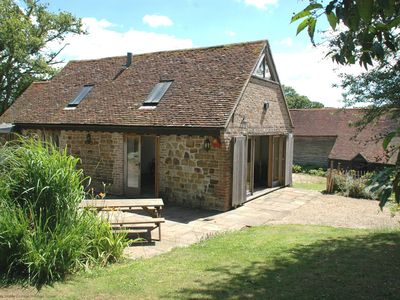Photo for Quail Cottage - Cuckfield