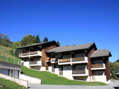 Photo for The residence ADRAY benefits from a situation in the center of the resort, at the foot of the slopes and quiet
