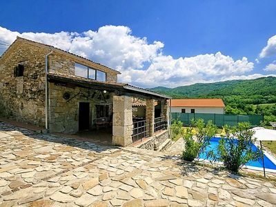Photo for Holiday house Buzet for 6 - 8 persons with 3 bedrooms - Holiday house