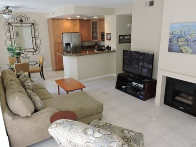 Photo for Convenient Location - Del Mar Hghts/Carmel Valley Condo
