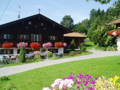 Photo for House Stipfing - 3 bedrooms - breakfast basket - House with 3 bedrooms - Obermaier Stipfing
