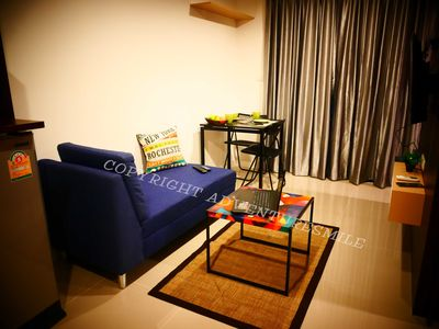 Photo for Gems Condo 8 (Jomtien-Pattaya)