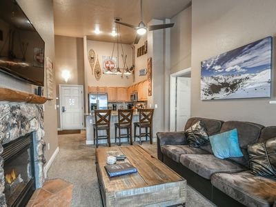Photo for Hidden River Lodge 5981 - Mountain House in Keystone Resort Colorado
