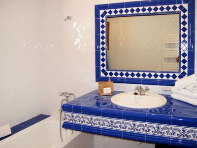 Photo for Vacation home Ana I (MUR116) in Cala Murada - 6 persons, 2 bedrooms