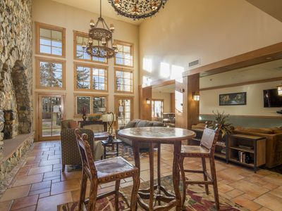 Photo for Expedition Station 2 Bed 2 Bath ground level pool walkout!