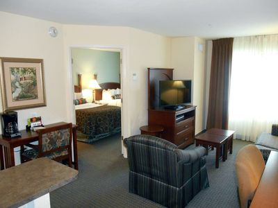 Photo for Equipped Suite Near the Savannah Airport | Seasonal Pool Access