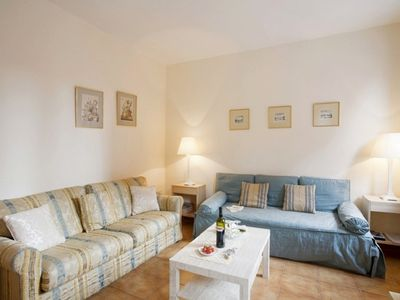 Photo for Redeemer: quiet nice apartment in a tiny typical square of Giudecca island