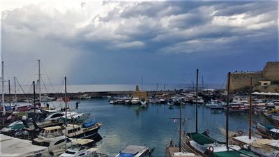 Photo for Harbour view flat in Kyrenia -Girne